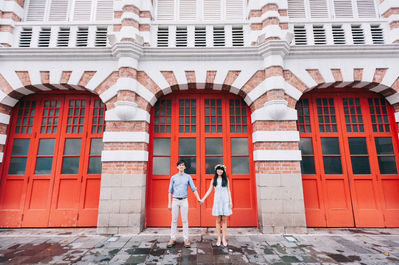 singapore-lifestyle-engagement-fort-canning-park-pre-wedding
