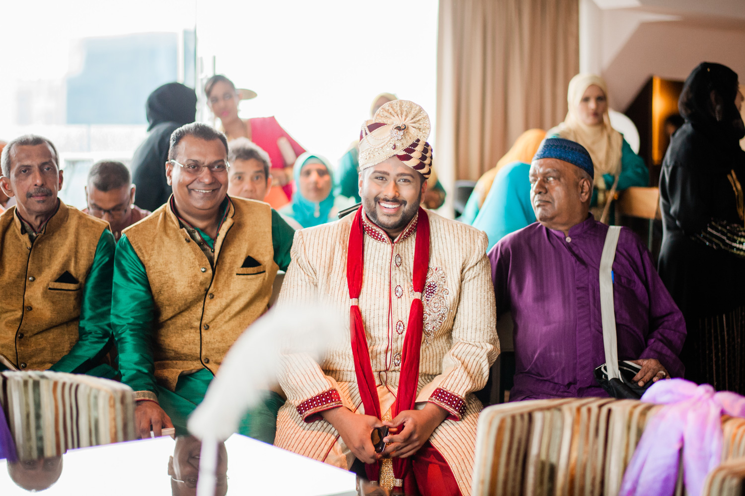 singapore-multi-cultural-wedding-mixed-couple-marriage-peninsular-hotel-indian-muslim-chinese